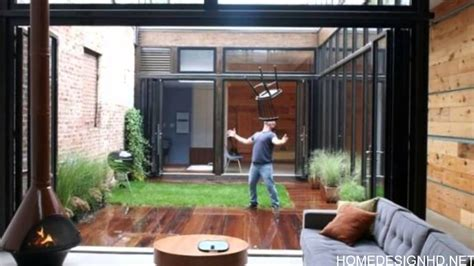 courtyard design ideas and landscape for a harmonious home