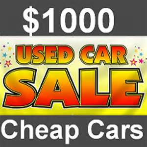 Used Cars Ni 1000 Used Cars For Sale 1000 Dollars By Owner