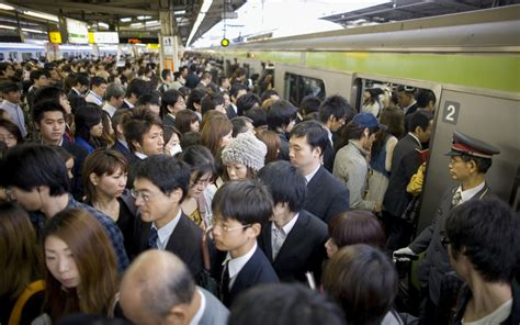 city guide 48 hours in tokyo man of many great ways to commute to work rough guides