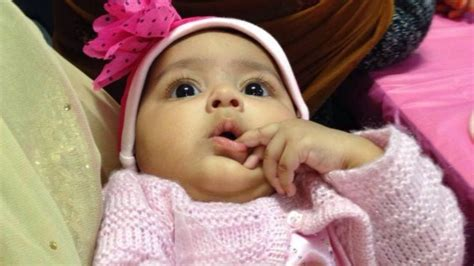 bambino 14 mesi alimentazione sanaya sahib bambina di 14 mesi uccisa dalla mamma