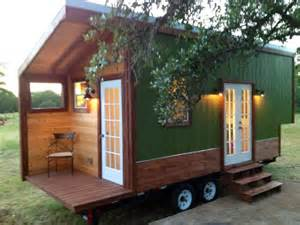 The oasis ii rustic modern 196 sq ft tiny house for sale