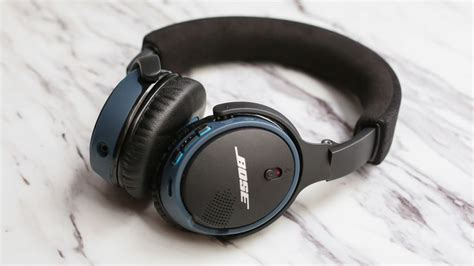 Earphones Bose Bluetooth by Bose Soundlink Bluetooth On Ear Headphone Review The On Ear Wireless Headphone To Beat Cnet