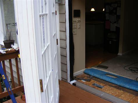 exterior replacement door exterior door replacement to save energywood s home