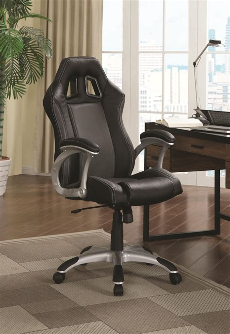 coaster office furniture coaster office chairs office task chair with air