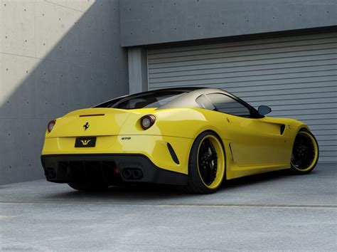 2015 599 gto limited edition new price