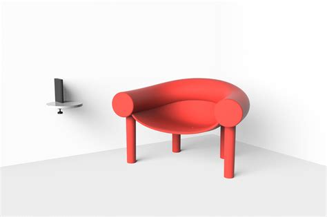 Magis Design by A Like Chair By Konstantin Grcic Design Milk