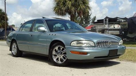 how to sell used cars 1996 buick park avenue seat position control sell used 2004 buick park avenue ultra all options you want showrrom in pompano beach