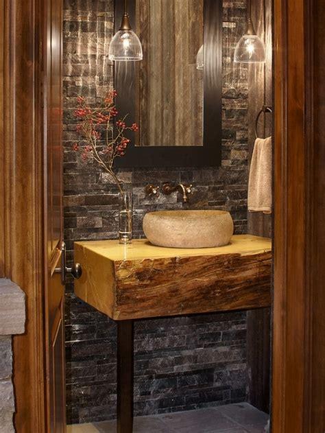rustic bathroom ideas for small bathrooms rustic bathroom ideas inspiring bathroom design and decor tips