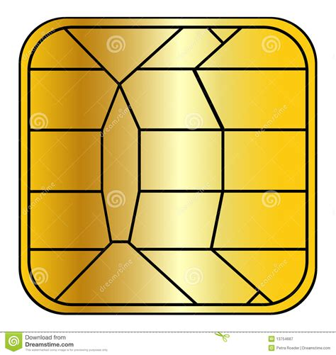 who makes chips for credit cards creditcard chip stock vector image of detail money