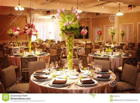 wedding reception table settings photos table setting at a luxury wedding reception stock photo image of dinner fork 4726714