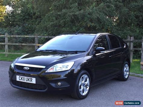 2011 ford focus for sale 2011 ford focus sport tdci for sale in united kingdom