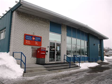 bureau de poste 10 l ancienne lorette sans bureau de poste d 232 s le 10 mars