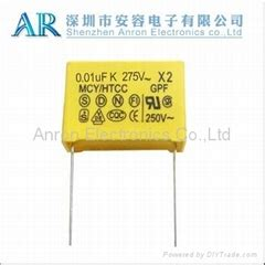 x2 capacitor manufacturers x2 capacitor products diytrade china manufacturers suppliers directory