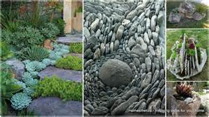 rock garden ideas to implement in your backyard the best garden ideas and diy yard projects kitchen fun