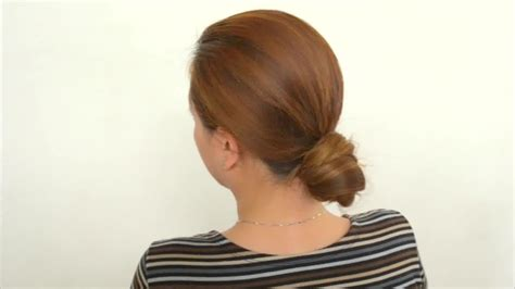 cara sanggul pramugari step by step 3 cara untuk menyanggul rambut wikihow