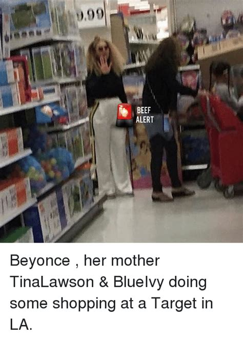 Shopping Alert Temperley For Target by 099 Beef Alert Beyonce Tinalawson Blueivy