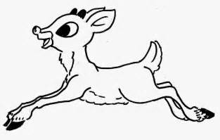 rudolph the nosed reindeer coloring pages rudolph coloring sheet free coloring sheet