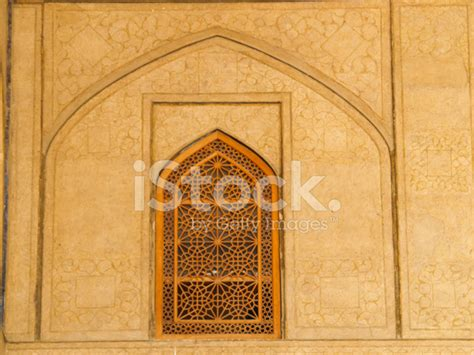 islamic patterns on a mosque stock photos freeimages com islamic pattern woodern screen window in isfahan iran