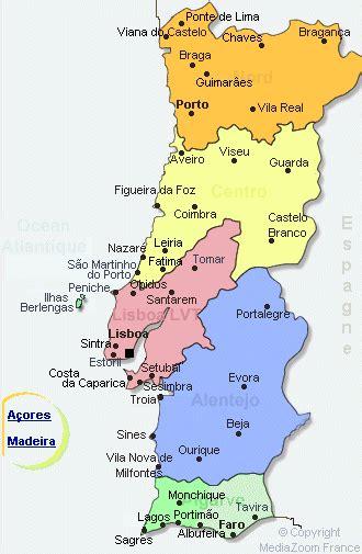0004488997 carte touristique madeira en carte du portugal objectif portugal pinterest