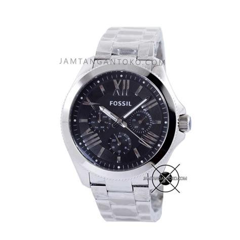 Jam Tangan Fossil Stainless harga sarap jam tangan fossil cecile am4534 stainless steel