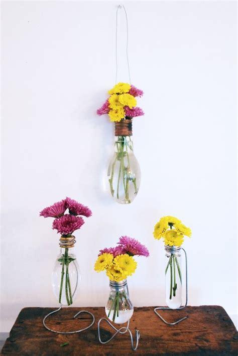 lightbulb flower pot tutorial danielle diy 24 creative diy light bulbs