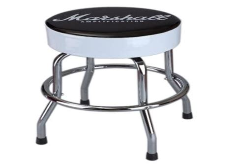 Marshall Guitar Stool by Marshall Archives South Coast