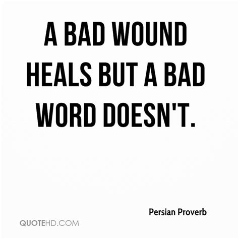 Words Quotes Quotes Sayings Bad Words Quotesgram
