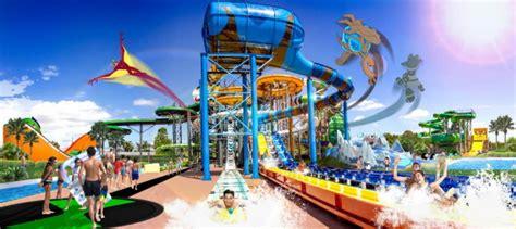 theme park thailand cartoon network amazone pattaya
