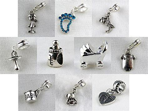 Pacifier Dangle Charm P 389 1000 images about baby charms on