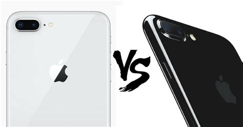 apple iphone 8 plus vs iphone 7 plus worth the upgrade 91mobiles