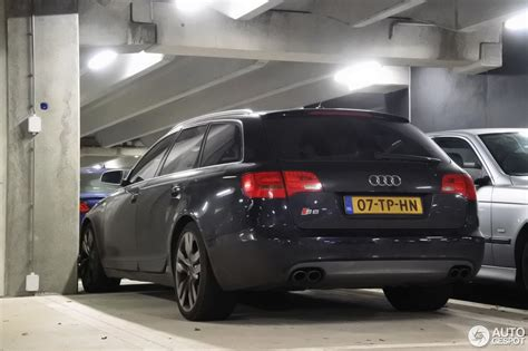 Audi S6 C6 Avant by Audi S6 Avant C6 6 January 2017 Autogespot