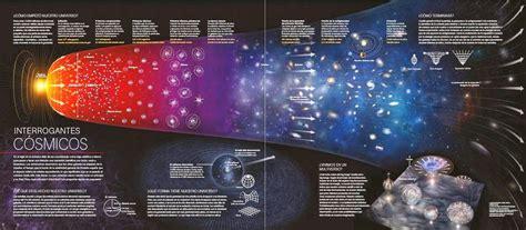 orgenes el universo 8498928621 recollecta la historia del mundo en dos horas