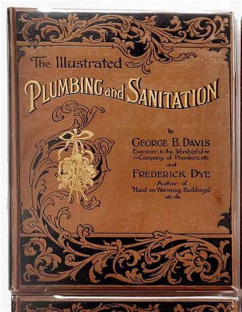 Wc Davis Plumbing by 1000 Images About The History Of Plumbing On