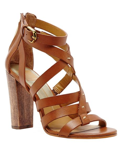 strappy brown sandals 301 moved permanently