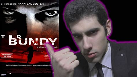 ted bundy 2002 film youtube review cr 237 tica quot ted bundy quot 2002 youtube