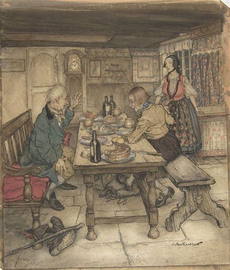 25 best hans christian ideas on grimm s 1000 ideas about arthur rackham on edmund dulac illustrations and grimms tales