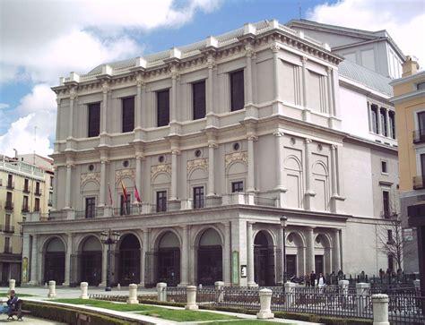 imagenes teatro real madrid teatro real de madrid temporada 2014 2015