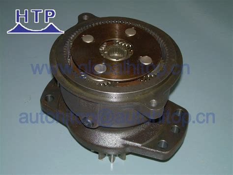 hydraulic swing motor hydraulic swing reducer motor sh200ct view swing reducer