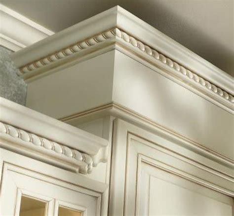 small crown molding for cabinets cabinets crown molding it s all in the details