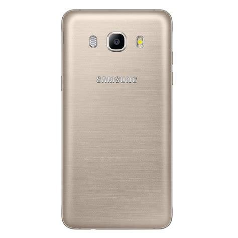 celular samsung galaxy j5 metal ds 4g dorado alkosto tienda
