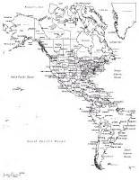 physical map of south america black and white
