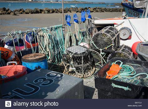 small fishing boat equipment fishing equipment in small coastal fishing boat stock