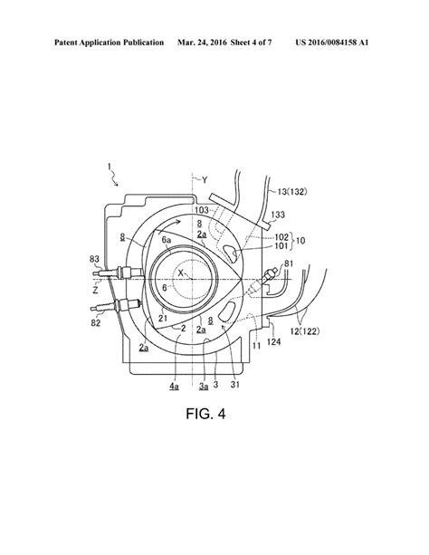 wankel rotary engine diagram rotary engine diagram animation www imgkid the
