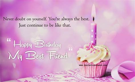 famous birthday quotes  friends quotesgram