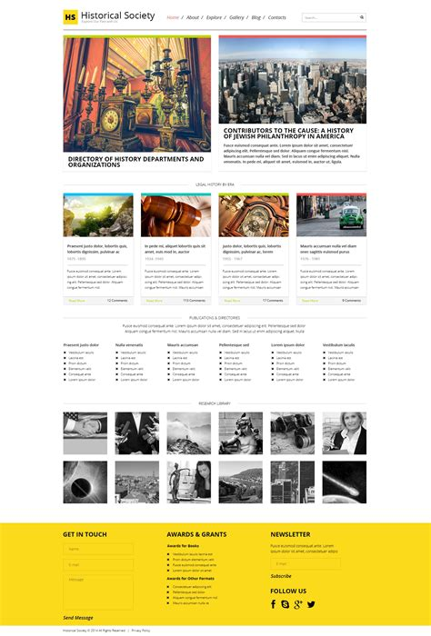 job portal responsive website template 57619 by wt news portal responsive wordpress theme 48923