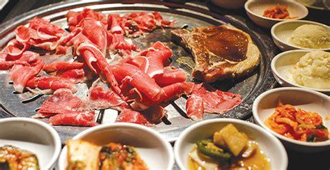 gen korean bbq popular socal all you can eat kbbq comes