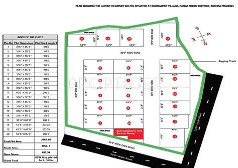 layout landmark 3 2514 sq ft 3 bhk 3t villa for sale in tripura landmark
