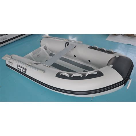 8 foot aluminum boat 8 feet aluminum rigid hull inflatable boat innovocean marine