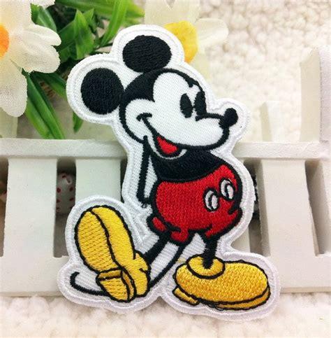 Ransel Motif Los Mickey Mouse kaufen gro 223 handel mickey maus stickerei applique