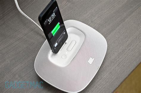 Jbl On Beat Speaker Dock jbl onbeat micro review gadgetmac